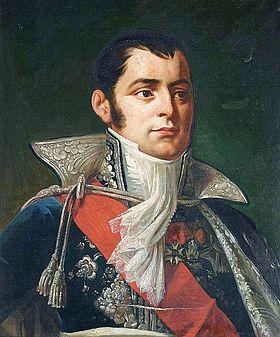 Anne Jean Marie René Savary, duc de Rovigo, né le 26 avril 1774 à Marcq (Ardennes) et mort le 2 juin 1833 à Paris, est un général français, particulièrement connu comme homme de confiance de Napoléon Bonaparte et comme ministre de la Police de 1810 à 1814.