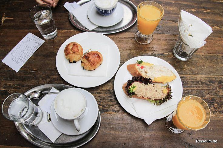 Ü40Blog //Reiseblog Ü40 // Lifestyle-Blog Ü40 full breakfast im cafe frankowitsch in graz #reiseblog #österreich #graz #foodblog #breakfast