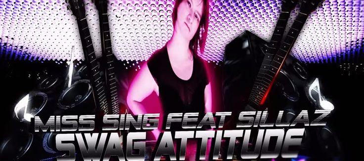 WTF : Amandine du 38 de retour avec son titre «Swag Attitude «