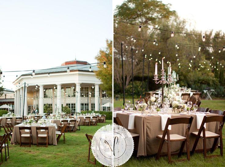 Sarah Matt Get Married At Daniel Stowe Botanical Garden By Rachel Fesko  Photography