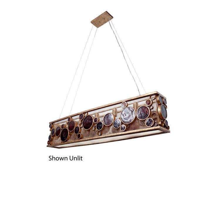 Varaluz Recycled Fascination Linear Pendant House Interior Pinterest Pendants Lights And