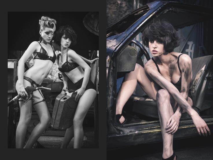 Triumph International   Photography: eugenmai.com