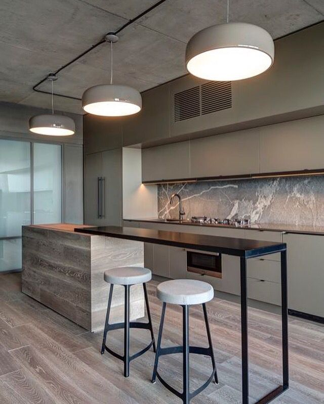 what colors are good for kitchens 25 best ideas about industrial interiors on 9627