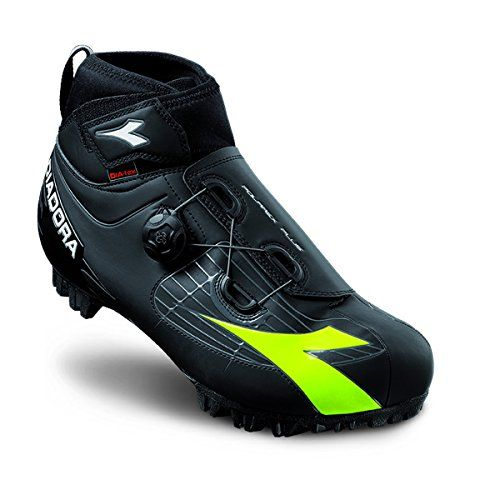 Diadora Men's Polarex Plus Winter Mountain Biking Shoe (45) * Want to know more, click on the image. #FootwearAccessories