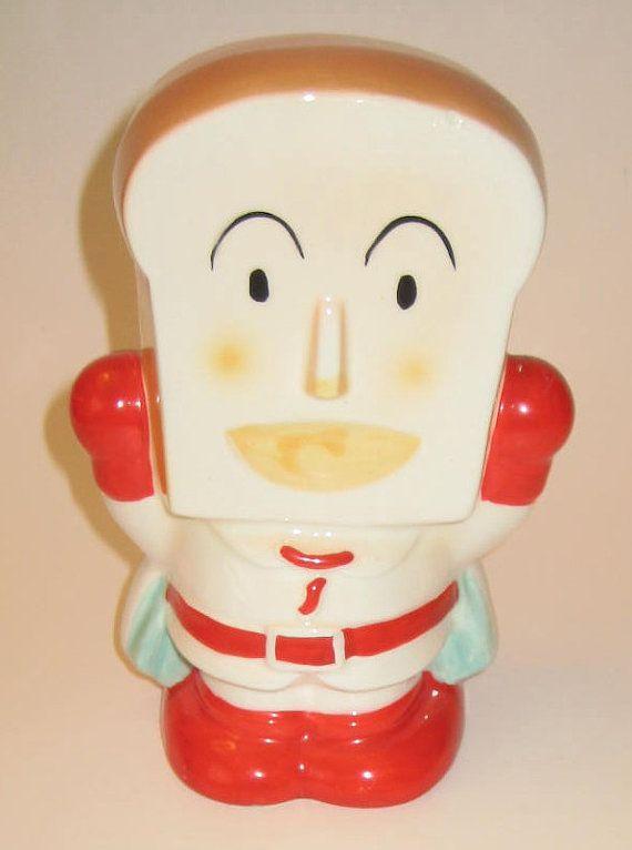 Mr. Toaster