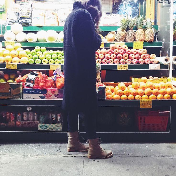 #Midnight in #Newyork #holynyolo