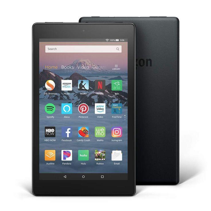 Original Amazon Fire 7 Tablet Case 7th Generation 2017 Release Charcoal Black Original Amazon Fire 7 Tablet Case 7th Gener Tablet Case Black Charcoal Tablet
