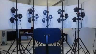 About | ScanLab Photogrammetry