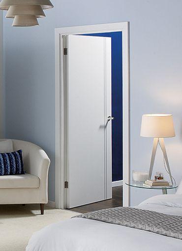 Sierra Blanco Internal Door