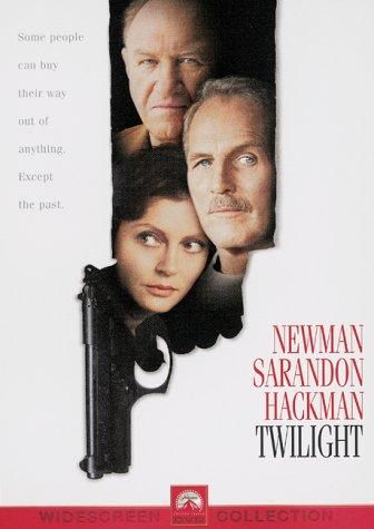 Directed by Robert Benton.  With Paul Newman, Susan Sarandon, Gene Hackman, Reese Witherspoon. A retired ex-cop and private detective (Newman) who lives with a rich actor (Hackman) who is dying from cancer and his actress wife (Sarandon) gets mixed up in murder when he is asked to deliver blackmail money. He walks into a 20 year old case involving the mysterious disappearance of the actress's former husband. James Garner appears as another ex-cop who also does occasional errands for the ...