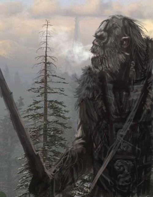 Risultati immagini per ymir mitologia