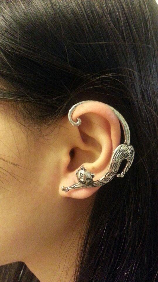 20 Best Animal Inspired Jewellery Images On Pinterest