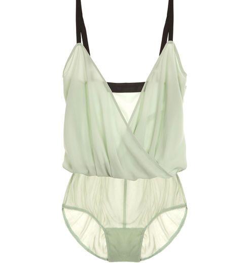 Dream of the Astronaut by She Walks in Beauty (+ Light) at True&Co! - Luxury fabrics meet functional loungewear.