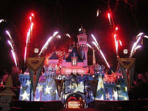 4th of July at Disney