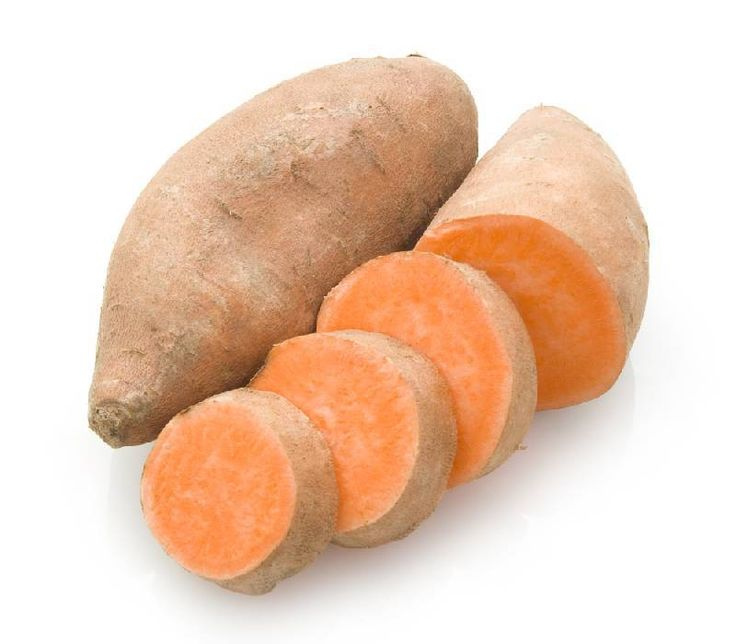 related pic   9 Health Benefits of Sweet Potatoes