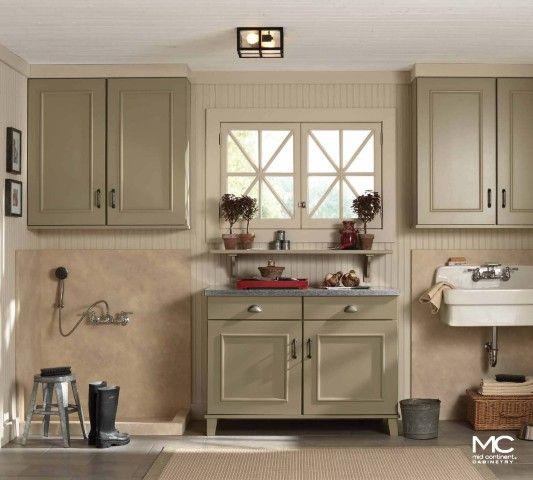 Mid Continent Kitchen Cabinets: Bath & Kitchen Cabinet Lines