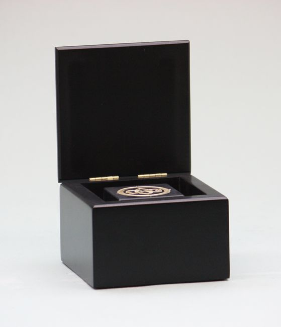 Custom black lacquered hinged box #box #boxes #lacquered & 112 best Custom Premium Wood Boxes images on Pinterest | Wood ... Aboutintivar.Com