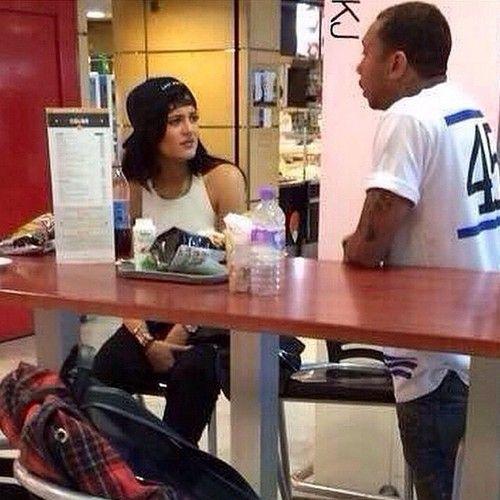 Tyga Loves Kylie Jenner but Hates Drake and Nicki Minaj