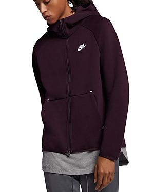 c214f4ea4af NIKE TECH FLEECE COLOR-BLOCK HOODIE. #nike #cloth | Nike in 2019 ...