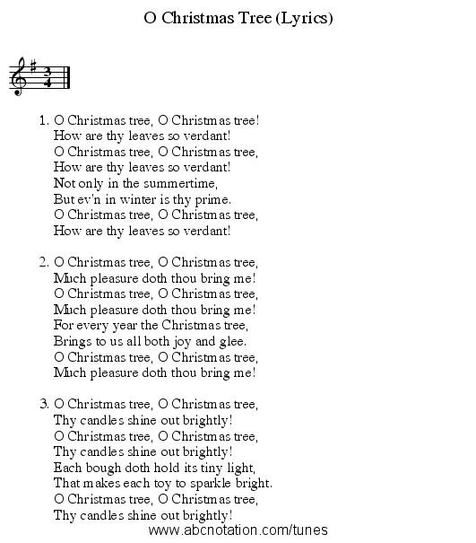 Oh Christmas Tree Imdb