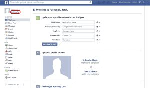How to Edit Facebook Profile – Edit Facebook Profile | Facebook new Account
