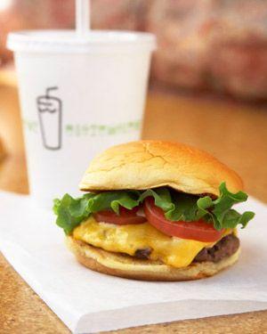 Shake Shack, New York City's beloved burger stand, will open in Philadelphia on June 6.