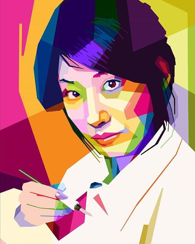 #wpap hiromu arakawa . . #art #artwork #design #instaart #wpap #popart #vector #vectorart #bestvector #worldofartists #arts__gallery #artistic_share #art_help #sketch_daily #art_realisme #shonen #coreldraw #inkscape #hiromuarakawa #hiromu #fullmetalalchemist #silverspoon #ed #edwardelric #荒川弘  #鋼の錬金術師 #銀のスプーン #