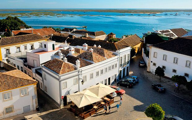 Faro: a girl's guide to the best shops, hotels and restaurants On the southern Atlantic coast, this pretty Portuguese city has everything from the Moorish to the moreish…