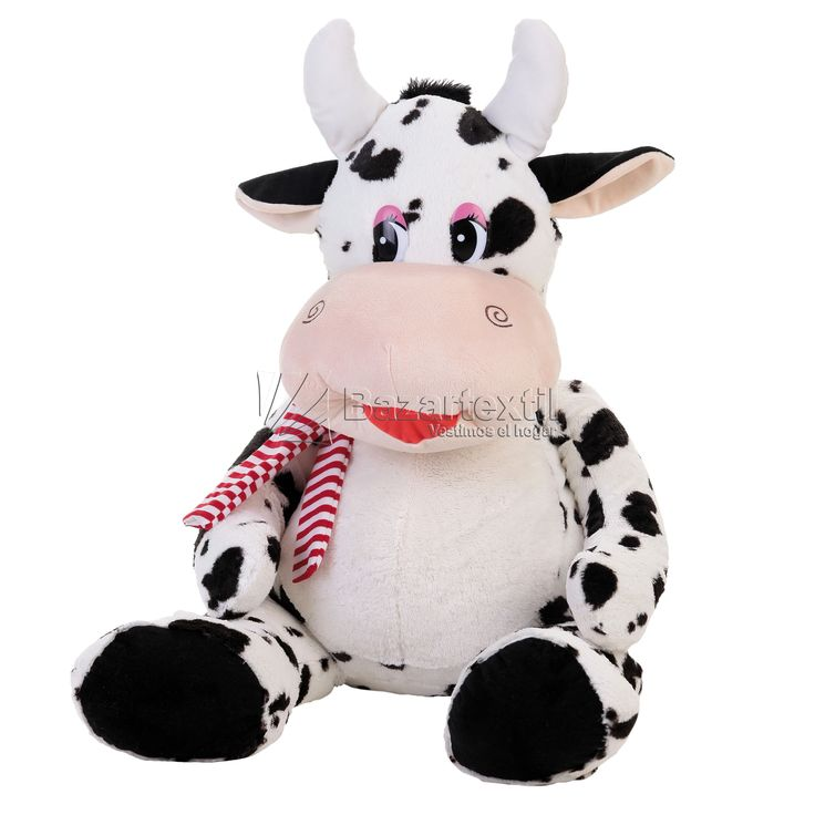 Peluche Vaca Marvi Gigante