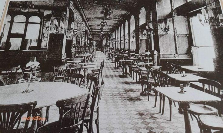 Nuova York via Carducci 1900