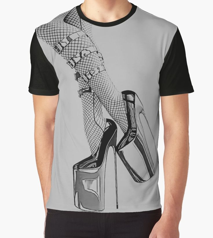 BDSM love - real woman wears HIGH heels, literally by bdsmlove Also Available as T-Shirts & Hoodies, Men's Apparels, Women's Apparels, Stickers, iPhone Cases, Samsung Galaxy Cases, Posters, Home Decors, Tote Bags, Pouches, Prints, Cards, Mini Skirts, Scarves, iPad Cases, Laptop Skins, Drawstring Bags, Laptop Sleeves, and Stationeries #erotic #fetish #art #sexy #girls #nude #dirty #adult #mature #naked