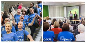 We're SO excited to be exhibiting at Alopecia UK Big Weekend, in Manchester on 12 September! Fancy coming along to catch some inspiring talks, demos and workshops? We'd LOVE to meet you and say hi!! http://www.alopecia.org.uk/bigweekend.asp @alopeciauk #AUKBigWeekend2015