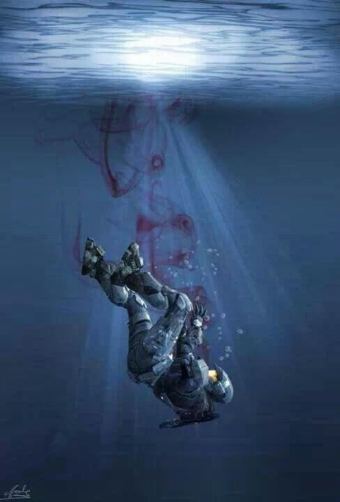 Spartans never die....They are missing in action R.I.P Carter,Jorge,Kat,June,Emile ,and noble 6.  -Halo Reach