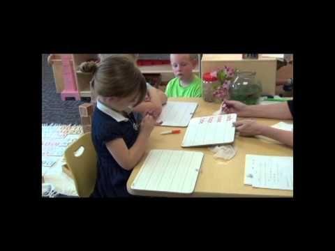 Orton-Gillingham Kindergarten 1: Review