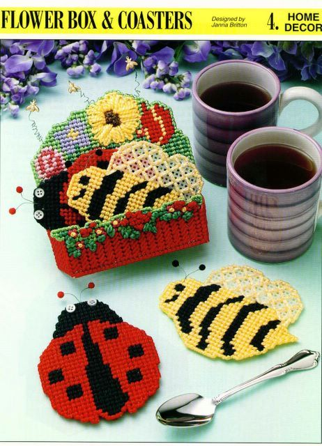 42 best images about bug tissue cover on pinterest for Plastic bees for crafts