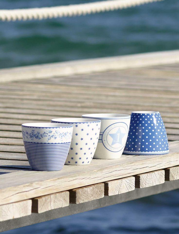 31 besten greengate latte cups bilder auf pinterest cath kidston dekoration und europa. Black Bedroom Furniture Sets. Home Design Ideas
