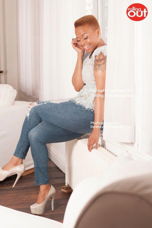 Chrisette Michele 2013 | Chrisette Michele Returns with new Album 'Better' : Hob Nob Drive