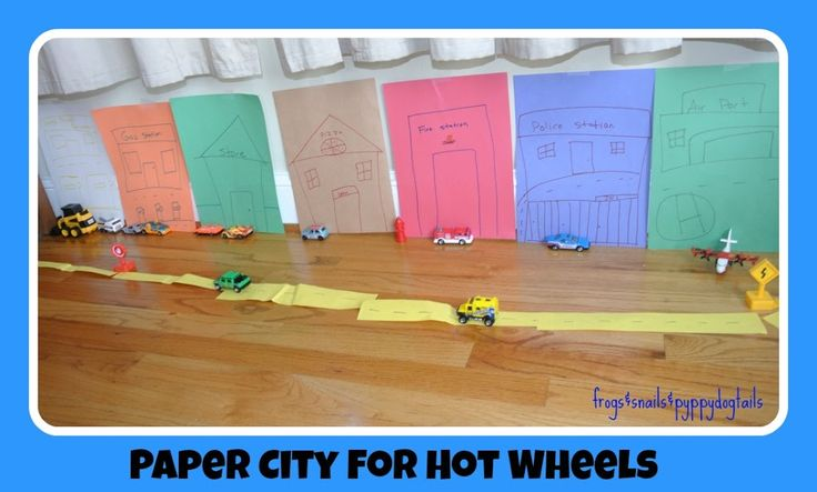 We have hot wheels all over our house.  I think we may have as many hot wheels as we do books and that is a lot!   I bought my son a hot wheel case a few years back and it would hold a hundred hot wheels.  Well we could fill that case about …