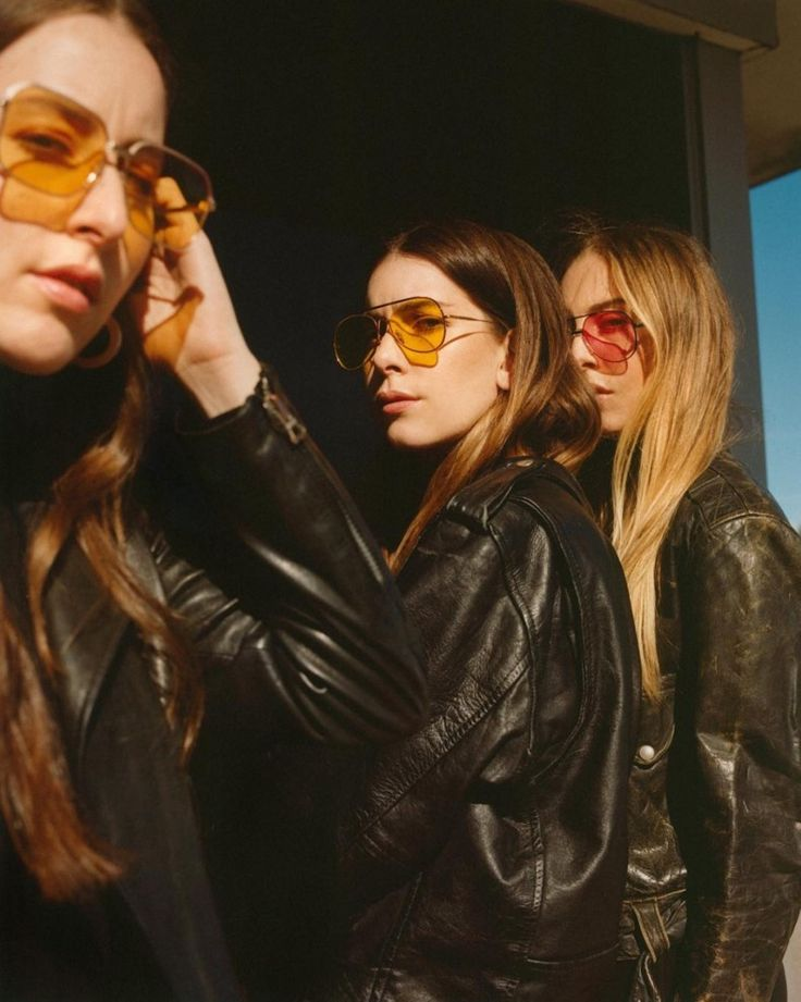 "Apple Music is apparently continuing their new tradition of music documentaries with HAIM as the sisters are set to release a ""Behind the Album"" film in conjunction with Something to Tell You."