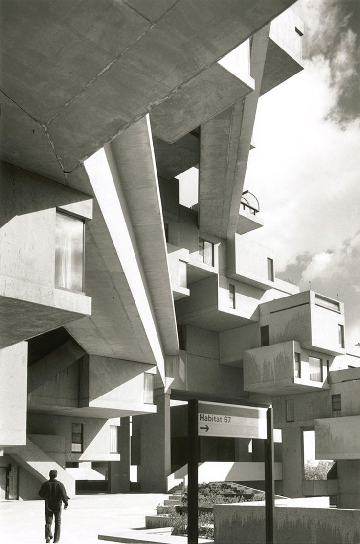 1000 images about cities montreal on pinterest for Habitat 67 architecture