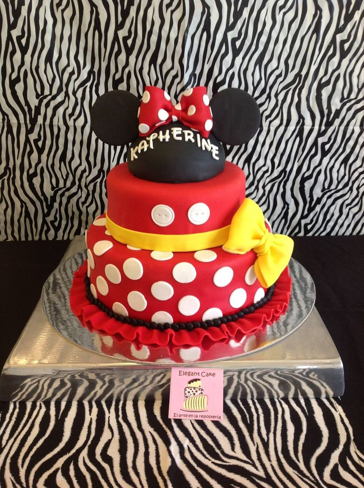 Angry Bird White Minnie Mouse rojo, ela...