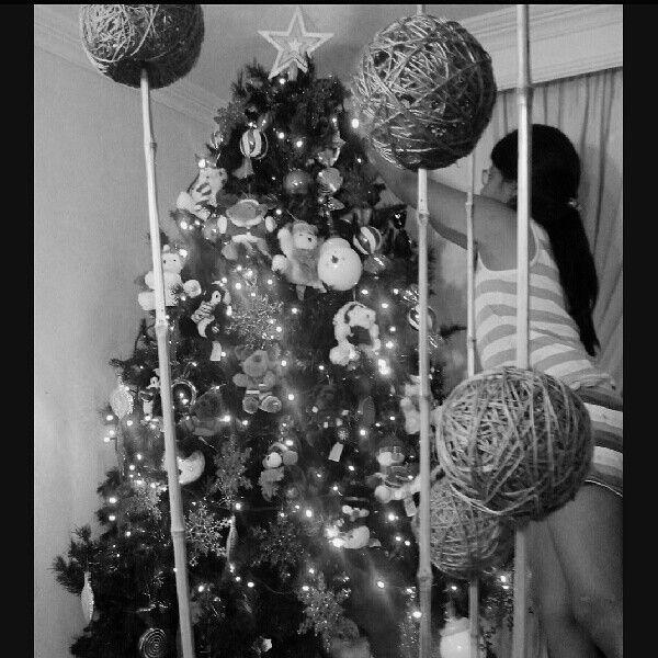 Arbolito de. Navidad ♥