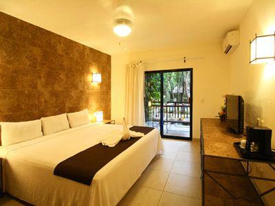 tukan, hoteles playa del carmen