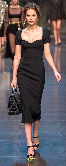 Dolce & Gabbana, 2014