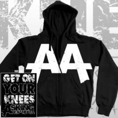Asking Alexandria - AA Zip-Up