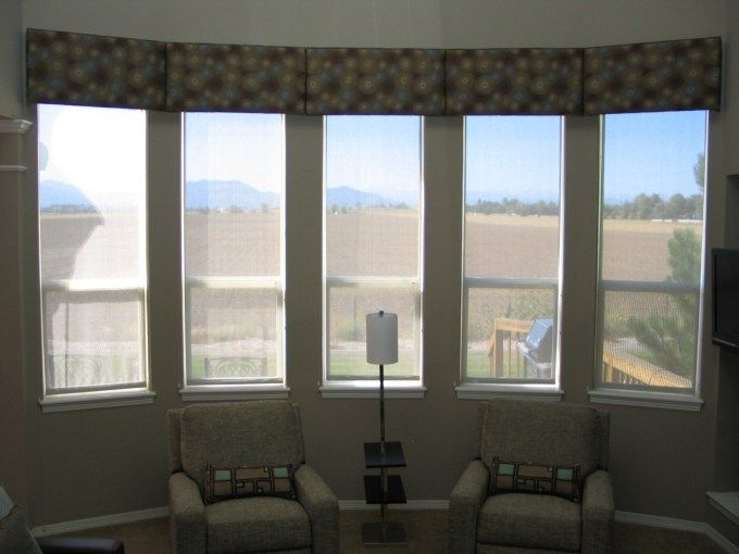 1000 images about renovate on pinterest window pics photos bay and bow window treatment ideas