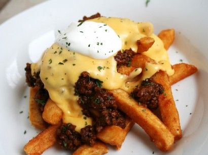 cheese fries recipe | Chili Cheese Fries | Tasty Kitchen: A Happy Recipe Community!