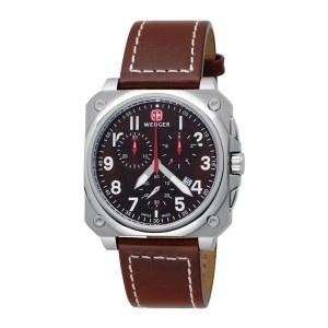 Reloj Wenger AeroGraph Cockpit Chrono 77014 #relojes #watches