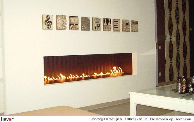 Dancing Flames (ism. Kalfire) by de Drie Kronen