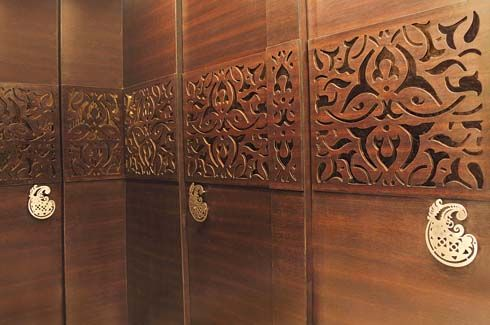 Jali Partition Google Search Wardrobe Design Design